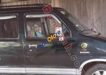 Cần bán gấp Suzuki Wagon R+ 1.0 MT 2005 số sàn, giá chỉ 168 triệu