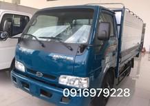 Cần bán xe Thaco Kia đời 2017, màu xanh lam