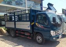 Bán Thaco Ollin 500B năm sản xuất 2018, màu xanh lam
