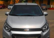 Bán Chevrolet Spark LS đời 2018, màu trắng, giá chỉ 359 triệu