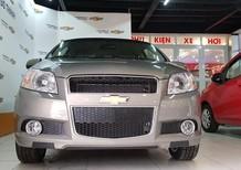 Giảm 60tr cho Chevrolet Aveo - Giá chỉ từ 399tr, trả góp chỉ từ 90tr