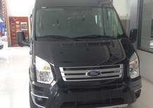 Bán xe Ford Transit Limousine năm 2018, giá cả thương lượng khi gặp trực tiếp, LH: 0918889278