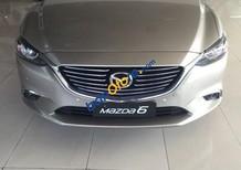 Cần bán xe Mazda 6 2.0 Pre năm sản xuất 2018, màu vàng, 999 triệu