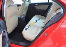 Bán xe Volkswagen Jetta đời 2017, màu đỏ, xe nhập