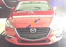 Cần bán Mazda 3 1.5 đời 2018, màu đỏ tại Bình Dương