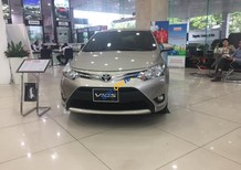 Toyota Long Biên, bán Toyota Vios 2018, giá cực tốt, cực nhiều ưu đãi, LH 0946758169