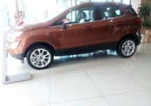 Cần bán Ford EcoSport 2018, màu đỏ