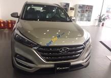 Cần bán Hyundai Tucson năm 2018 màu vàng, 828 triệu