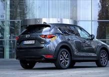 Bán xe Mazda CX5 màu xanh đời 2018 _ Liên hệ 0964.379.777 gặp Hưng