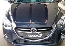 Bán Mazda 2 1.5L 2018, màu xanh lam, giá chỉ 529 triệu