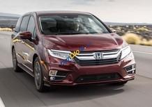 Honda Giải Phóng Bán xe Honda Odyssey 2018 hoàn toàn mới - LH ngay 0985938683 để nhận được ưu đãi và KM tốt nhất