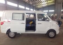 Bán xe tải van 2 chỗ Kenbo Hải Phòng giá rẻ chỉ 60tr