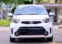 Bán ô tô Kia Morning sản xuất 2018, màu trắng