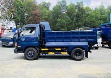 Hyundai HD99 ben 6,5 tấn giao ngay trong vòng 1 nốt nhạc