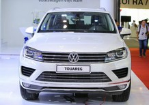 Bán xe Volkswagen Touareg 2018 - Hotline: 0909 717 983