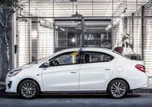 Mitsubishi Attrage 2018 phiên bản hoàn toàn mới với nhiều tính năng nổi bật