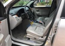Cần bán lại xe Suzuki XL 7 đời 2007, màu bạc, nhập khẩu