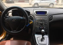 Bán xe Hyundai Genesis Coupe 2.0T AT đời 2011, nhập khẩu nguyên chiếc, giá 558tr