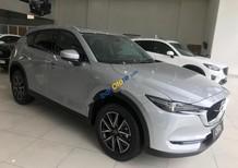 Bán ô tô Mazda CX 5 2.0 AT sản xuất năm 2018, màu bạc