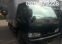 Xe Thaco Kia K165S giá rẻ tại Hải Phòng