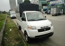 Cần bán Suzuki Super Carry Pro EURO 4 , màu trắng, xe nhập