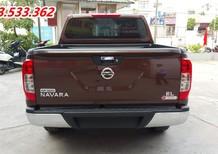 Nissan Navara EL nâu 2017 nhập khẩu nguyên chiếc giá cực tốt. LH: 0933.533.362