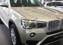 Bán BMW X3 xDrive20i đời 2017, nhập khẩu