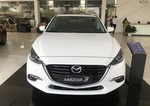 Cần bán Mazda 3 2018, màu trắng