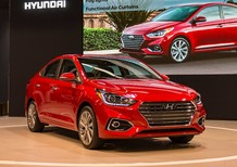 Bán xe Hyundai Accent 2018 mới ra mắt thị trường Việt Nam giá ưu đãi. Liên hệ cường 0946569255
