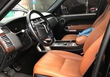 Bán xe Range Rover HSE SX 2014 màu đen