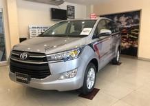 Bán xe Toyota Innova 2.0E - Khuyến mãi trung thực