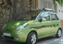 Bán Daewoo Matiz sản xuất 2003 giá cạnh tranh