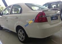Bán Chevrolet Aveo xả hàng giá sốc, hỗ trợ trả góp toàn quốc, liên hệ để nhận giá tốt