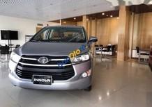 Bán ô tô Toyota Innova sản xuất năm 2018, màu bạc, 743 triệu