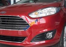 Ford Tây Ninh bán xe du lịch 5 chỗ, giá rẻ kiểu dáng đẹp thể thao Ford Fiesta, LH 0898 482 248