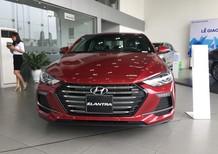 Cần bán Hyundai Elantra 1.6L Sport 2018, màu đỏ, giá tốt xe giao ngay