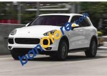 Chính chủ bán Porsche Cayenne 2015, màu trắng, xe nhập
