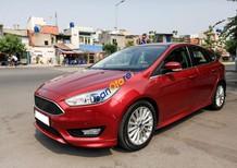 Bán ô tô Ford Focus Sport đời 2018, màu đỏ giá cạnh tranh