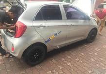 Bán Kia Morning sản xuất 2011, màu bạc, xe nhập, giá chỉ 230 triệu