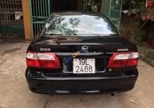 Bán ô tô Mazda 626 1.8 MT năm 2000, màu đen