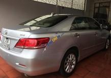 Bán Toyota Camry đời 2011, màu bạc, xe nhập
