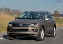 Giá xe Volkswagen Touareg 2018 chính hãng – hotline: 0909 717 983