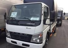 Bán xe Mitsubishi Canter đời 2017, giá chỉ 559 triệu