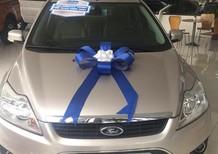 Bán ô tô Ford Focus 2012 màu ghi vàng, giá tốt nhất thị trường Hotline: 0901267855
