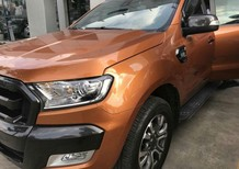 Cần bán lại xe Ford Ranger Wildtrak 3.2L giá tốt nhất thị trường Hotline: 090.12678.55