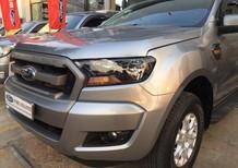 Bán ô tô Ford Ranger XLS MT 2016 màu bạc xe ít sử dụng giá tốt nhất thị trường. Hotline: 090.12678.55