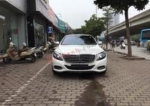 Cần bán Mercedes S500 2016, màu trắng