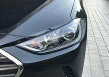 Bán Hyundai Elantra 1.6MT màu đen