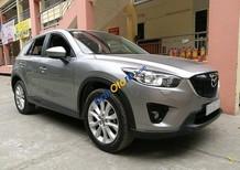 Bán Mazda CX 5 2.0 model 2014, màu xám (ghi), nhập khẩu nguyên chiếc, giá tốt