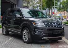 Bán ô tô Ford Explorer 2.3L 2018, xe nhập nguyên chiếc từ Hoa Kỳ, LH: 0918889278